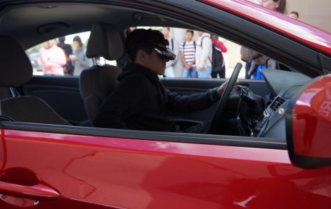 State Farm discourages distracted driving
