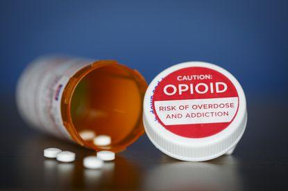 Opioids: The unrecognized drug