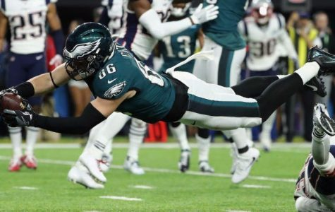 The Voyager's Superbowl LII recap