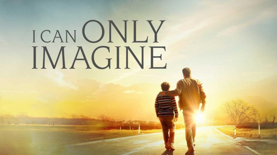 Movie review: I Can Only Imagine – The Voyager