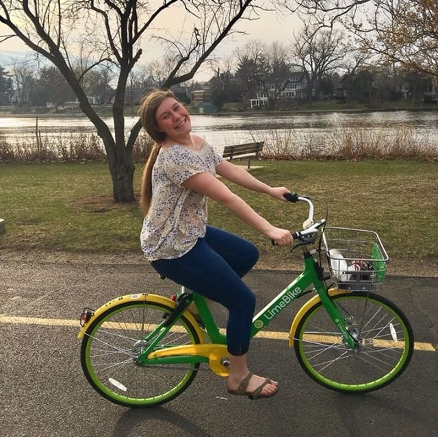 Lime+bikes+invade+the+city