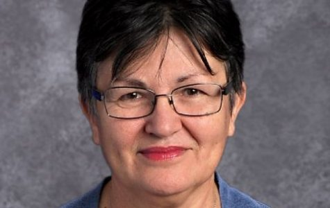 Mrs. Mihajlovic retires