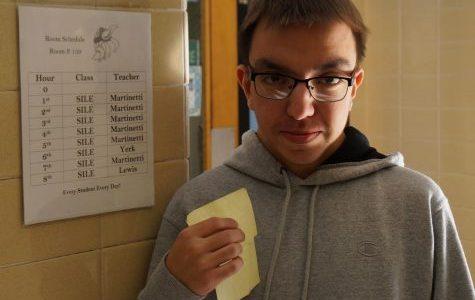 Hall sweeps: no more free passes