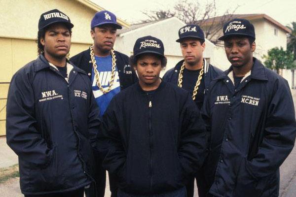 90's Rap was better