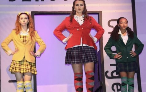 """Heathers"" addresses real-world social issues"