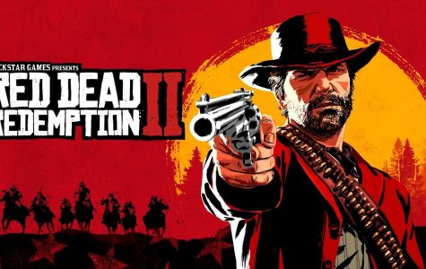 """Game Review: Check out """"Red Dead Redemption 2"""""""