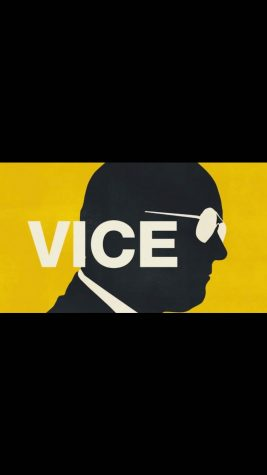 Movie Review: Vice