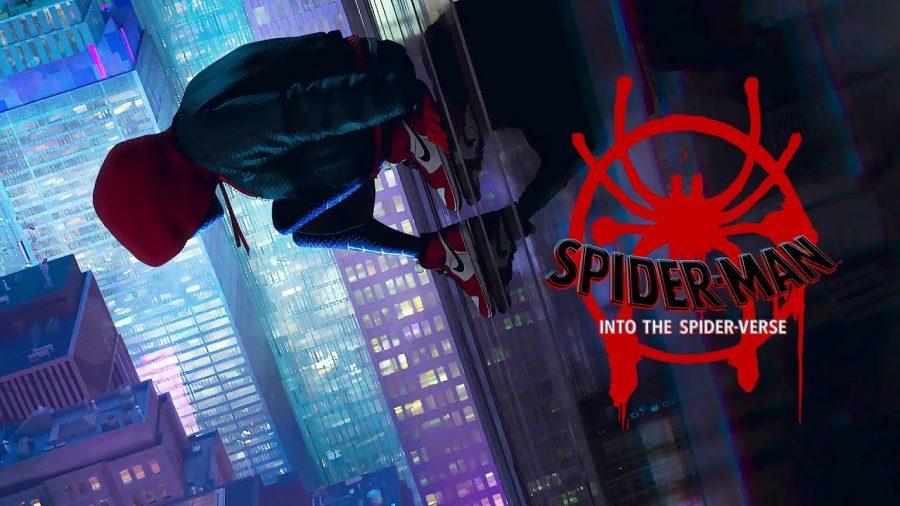 Spider Worlds Collide