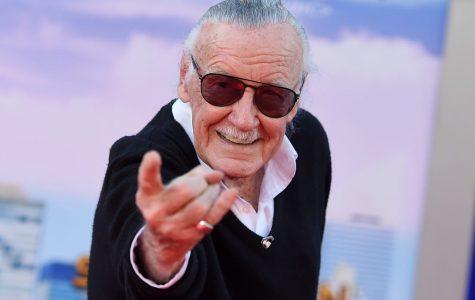 Stan Lee: Remembering a legendary comic book hero
