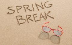 Students share Spring Break memories