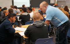 Teachers cope with lack of tech