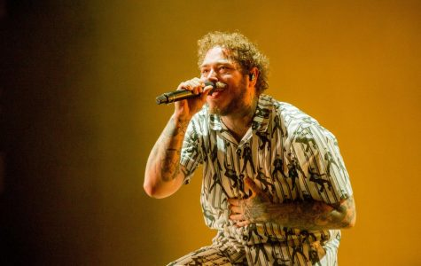 Album Review: Post Malone's 'Hollywood's Bleeding'