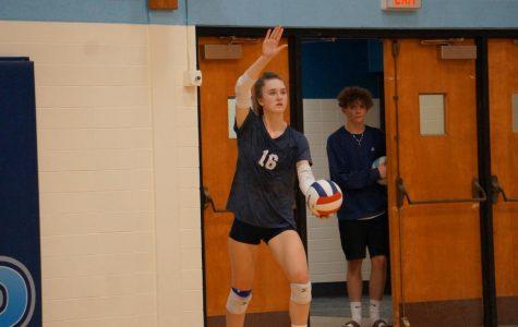 Athlete in the Spotlight: Ella Holmstrom