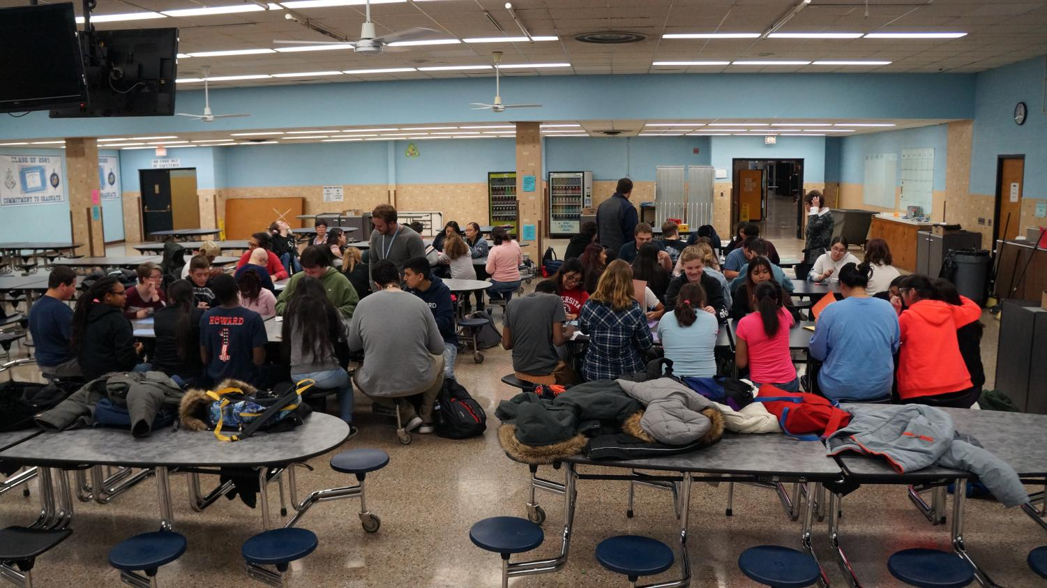 Inclusion Club attracts record number of students