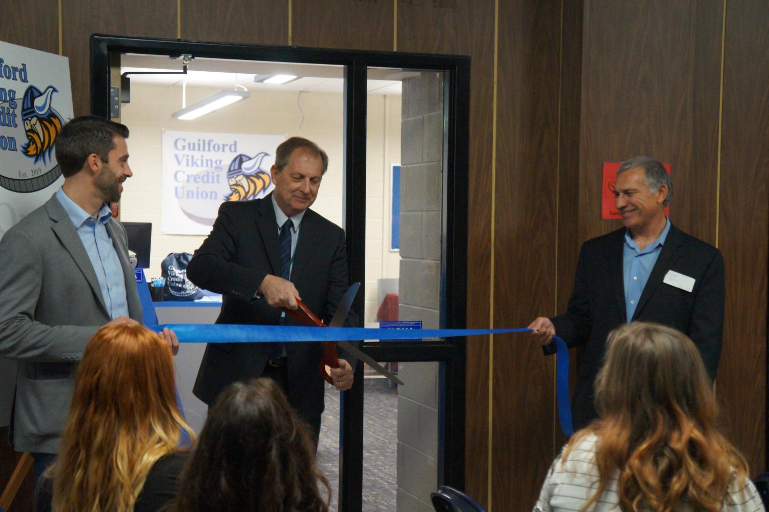 A new edition to Guilford: Viking Credit Union opens 11/21/19
