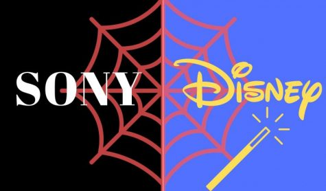 Sony and Disney: Spider-Man