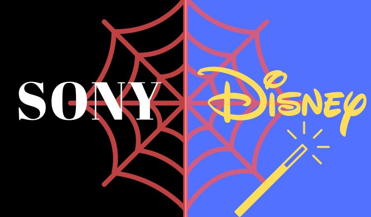 Sony+and+Disney%3A+Spider-Man