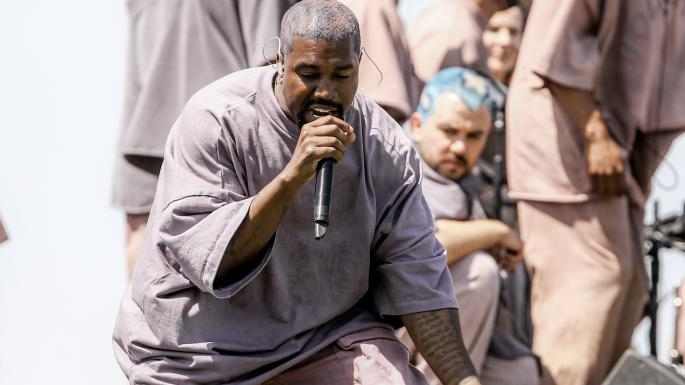 Album Review: Kanye West's 'Jesus Is King'