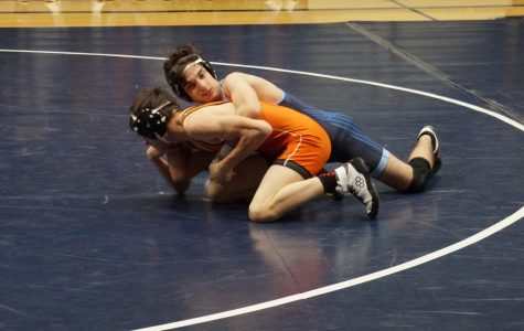 Wrestlers Gear Up For A Promising Season