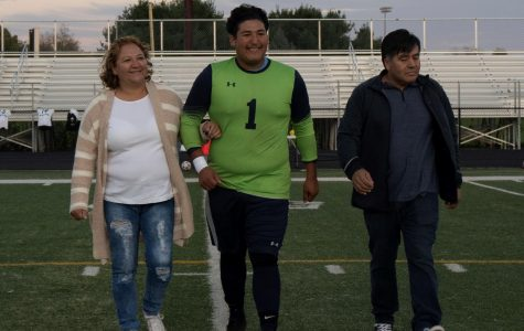 Athlete in the Spotlight: Johnny Sarmiento