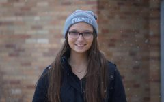 Pictured: Kali Szostek in stroll on state hat. Photo credits: LeAnn Severson