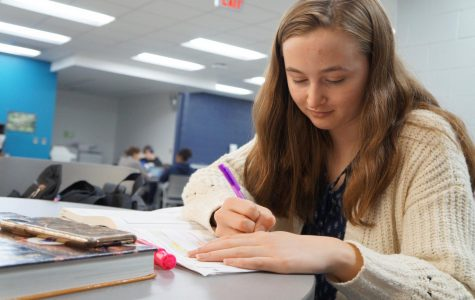 Why Putting Finals After Break Could be a Problem for Students