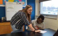 Mrs. Annelise Hemesath, Chemistry & Biology