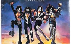KISS Destroyer: Review of a vinyl classic