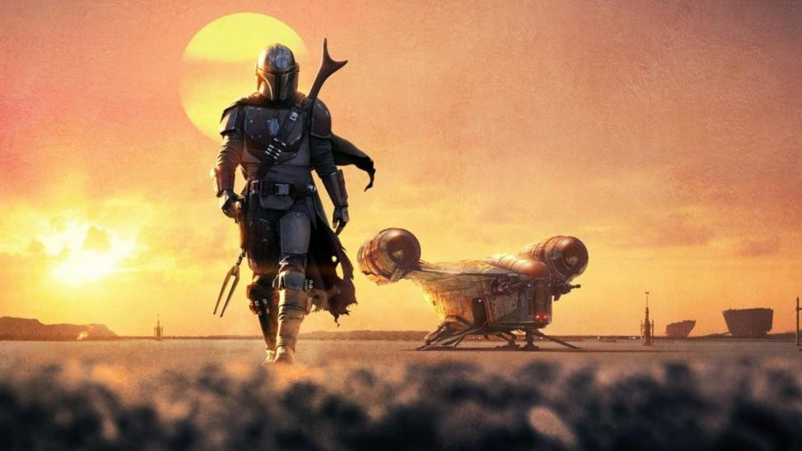 The+Mandalorian+Takes+Star-Wars+to+a+New+Level