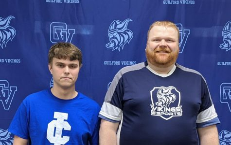 Show me the $$$: Zach Dimond 1st RPS205 student to receive a scholarship for e-sports, signs with Illinois College