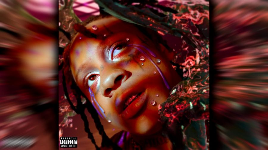 Trippie+Redd%E2%80%99s%3A+A+Love+Letter+To+You+4+Album+Review