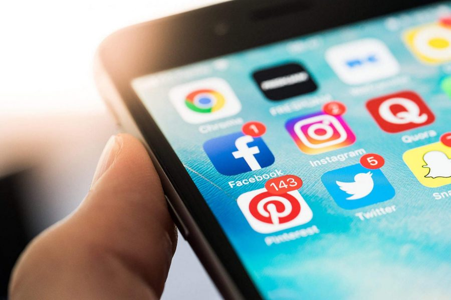 Should social media companies be responsible for what you post?  The U.S. Attorney General asks.