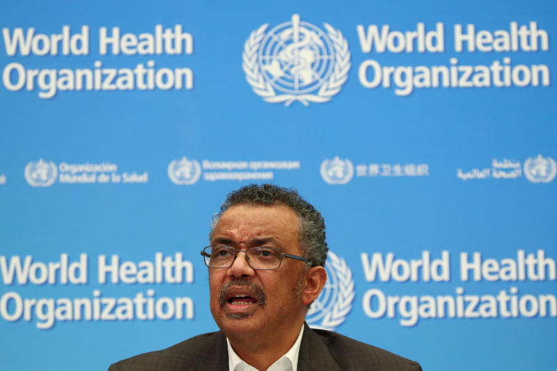Coronavirus can be defeated before its a pandemic, says World Health Organization