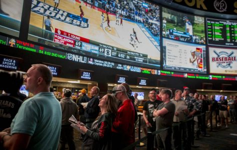 Sports wagering now legal in Illinois