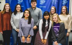 Eight seniors secure Rockford U. Education Pathway Scholarships