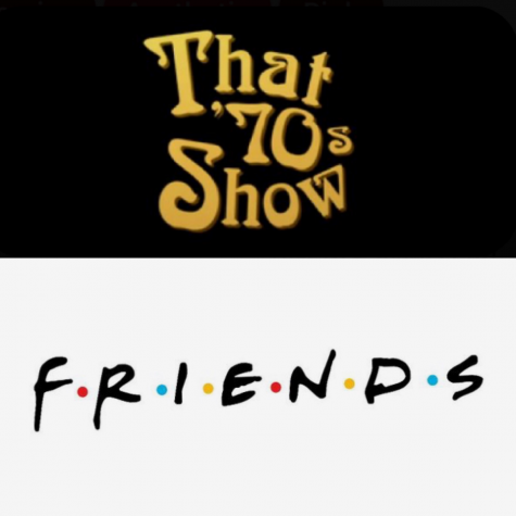 """Friends"" vs. ""That 70"