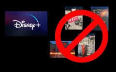 Disney Attacks Movie Theaters and Physical Media