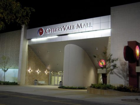 CherryVale Mall in Cherry Valley