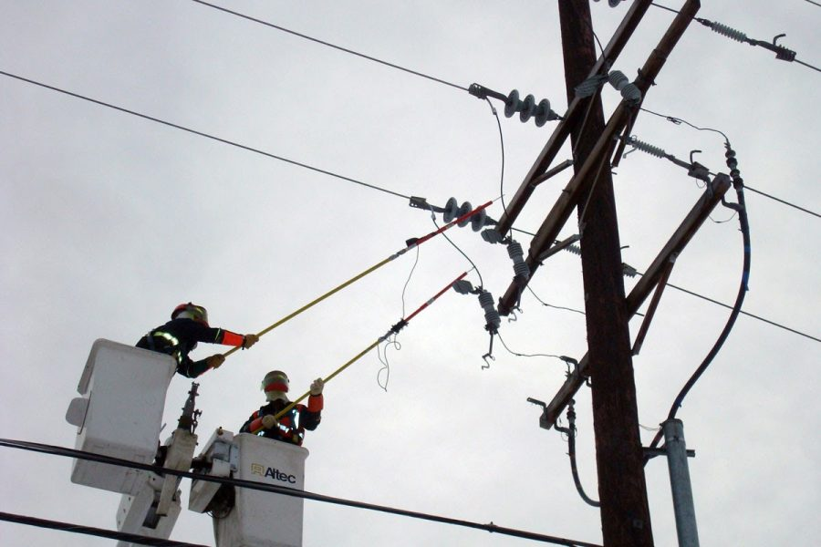 Thousands without power in Ogle, Winnebago County after massive storm Tuesday