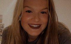 "Tessa Andrews , Sophomore. "" I wish school wasn"