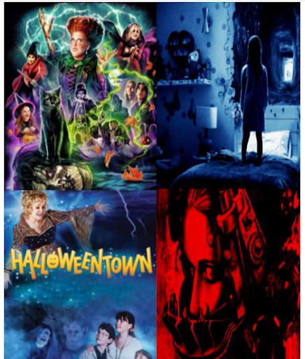Halloween movie genres: Horror versus comedy