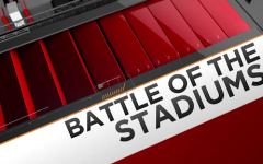 Vikes emerge victorious in Battle of the Stadiums