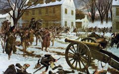 The Battle of Trenton-How one Battle Saved an Army