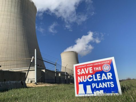 Byron Nuclear Power Plant faces controversial shutdown