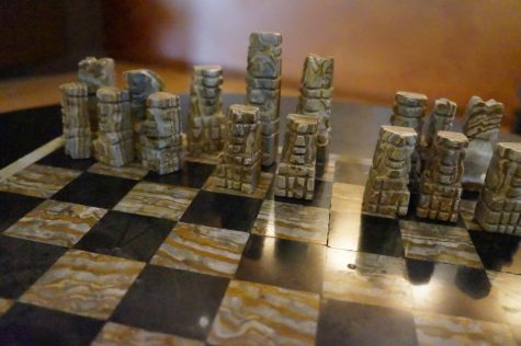 Chess Team rooked by COVID after days and knights of hard work