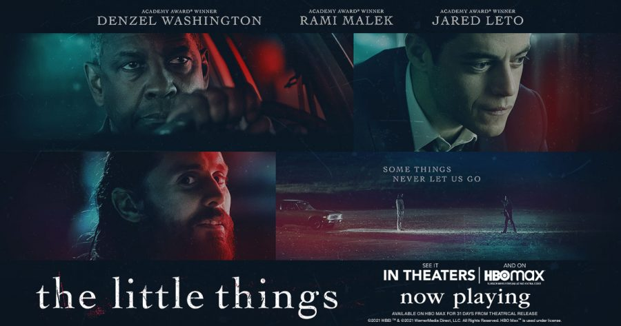 Underrated 'The Little Things' deserves better recognition