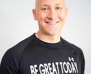 Author, fitness guru: Unlock your inner potential