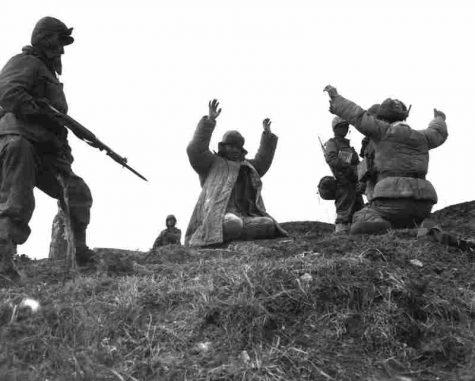 Operation Killer and the Korean War