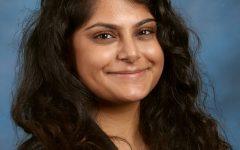Ms. Sanika Dev: Health & Kinesiology