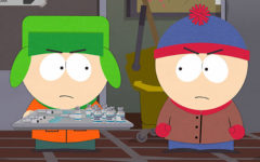 South Park takes on COVID vaccines in new special